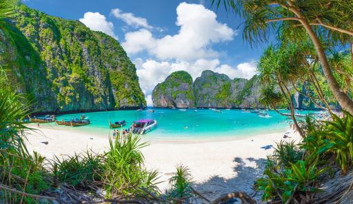 Zobacz 15 najpiękniejszych plaż świata!