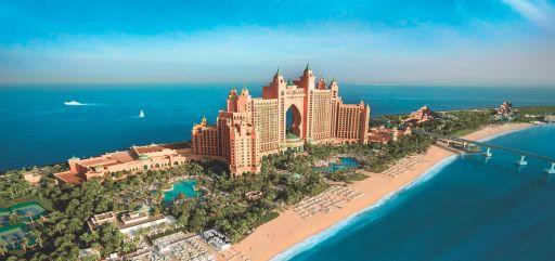 Luxury Atlantis Bahamas Vacation