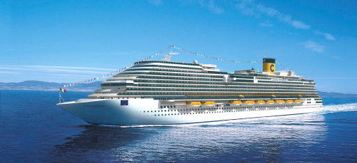 7nt Norwegian Fjords cruise w/all meals
