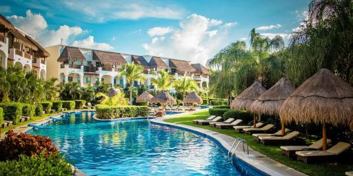 5* ADULTS-ONLY Mexico