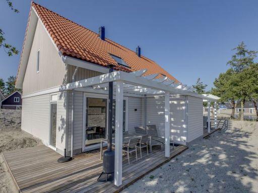 Luxe Landal Villa in Zuid-Holland!