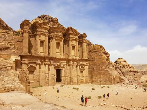 Petra: viaggio da fare almeno una volta nella vita!