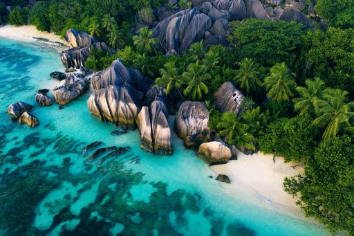 Weihnachten auf den Seychellen?