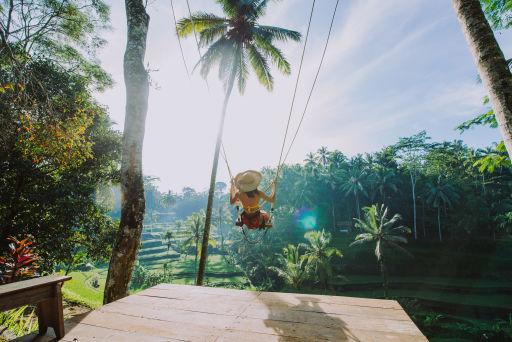 Réouverture de Bali au tourisme