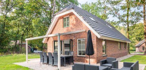 In Drenthe ga jij genieten!