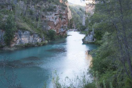 Descubre las piscinas naturales de Montanejos