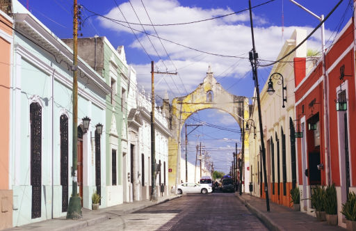 Flights to Mérida, Mexico from $236—See The Other Side Of The Yucatan!