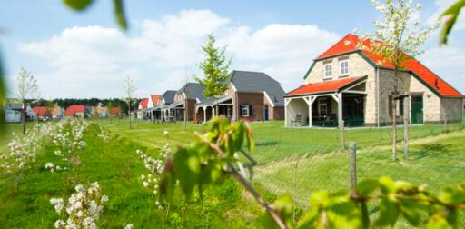 Wellnessboerderij in Limburg