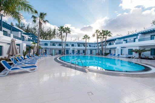 Viaje con TODO INCLUIDO a Lanzarote en hotel 4*
