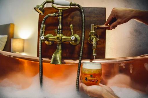 Weekendje onbeperkt bier in Praag!