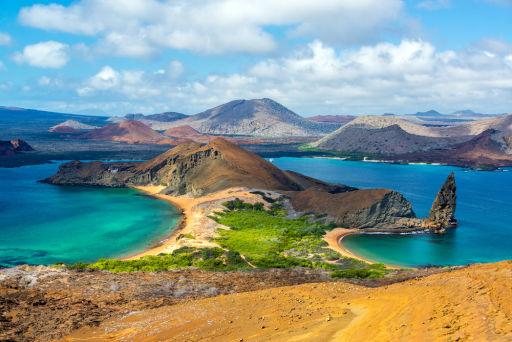 Bekijk hier de 30 best beoordeelde eilanden ter wereld!