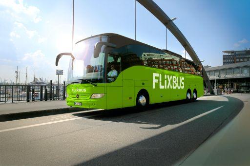 Reis voordelig met de Flixbus tussen Amsterdam en Groningen