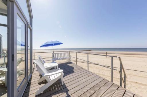 Beach house in Nederland!