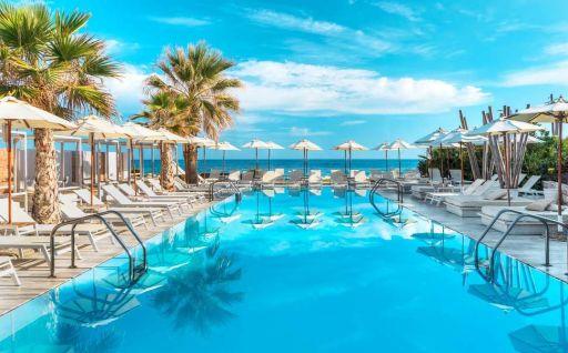 5*-resort op Kreta
