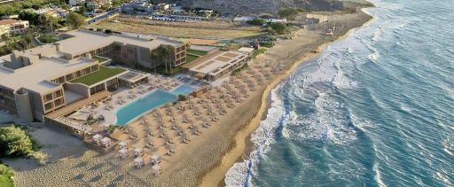 Adults only-Hotel auf Kreta