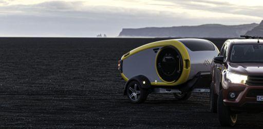 Ein einzigartiges Naturerlebnis auf Island!