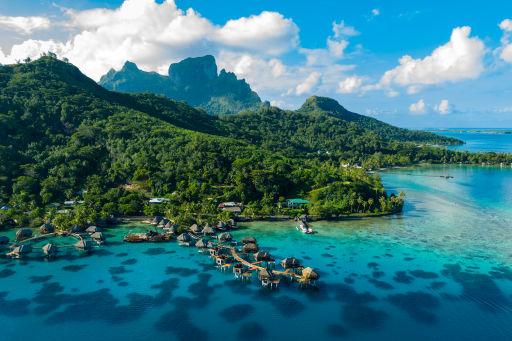15% de réduction sur les vols vers La Réunion & Tahiti