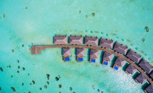 Maldive: 5* All Inclusive, PREZZI IN CALO!