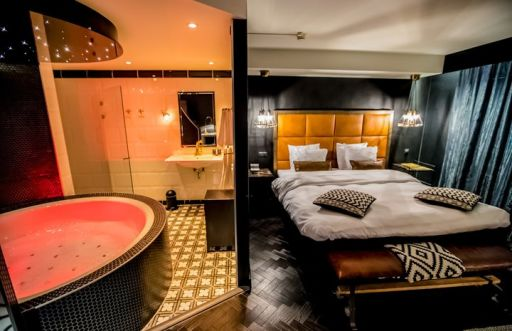 Suite New York in 4*-hotel