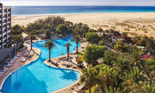 Escapada a Meliá Fuerteventura 4* con desayunos