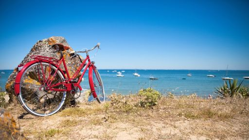 Ścieżki rowerowe EuroVelo