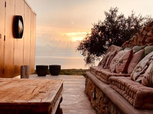 Airbnb incroyable en Sicile