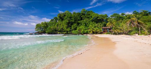 Vuelos directos a Costa Rica en verano