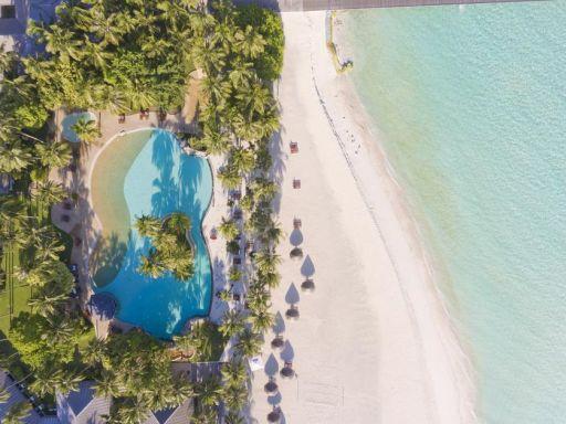 Maldive 5 stelle per pochi Euro: basta sognare!