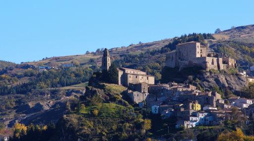 Koop een huis in Italië (Basilicata) voor minder dan een kop koffie!