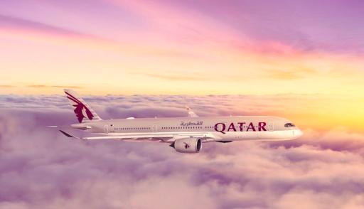 12% Ermässigung auf Flüge mit Qatar