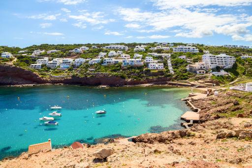 Viaje con TODO INCLUIDO en hotel 4* en Menorca