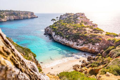Verano con TODO INCLUIDO en Mallorca en hotel 4* con acceso directo a la playa