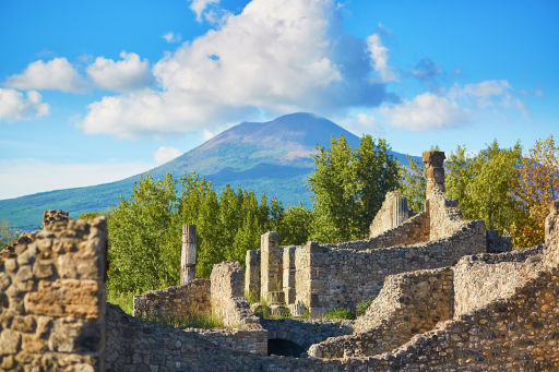 Weekend a Pompei, soggiorno regalato!