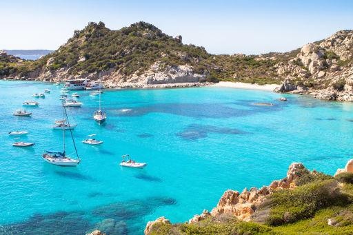 Sardegna, bellissima estate alla Maddalena!