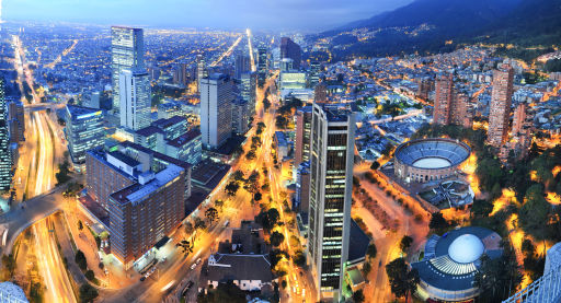 Flights to Colombia for Prices You Can't Miss!