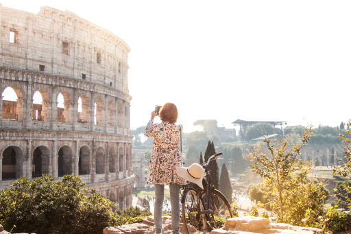 Return flights from UK to Italy for £5!