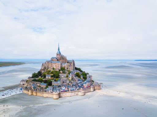 Week-end en Normandie à moins de 100€