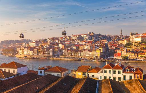 A peine 150€ pour un séjour à Porto