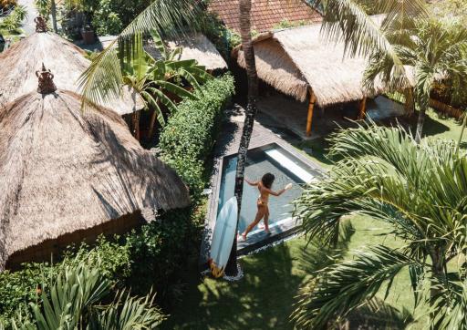 ¡Hotel en Bali al mismo precio todo el verano! 5 sobre 5 en Tripadvisor