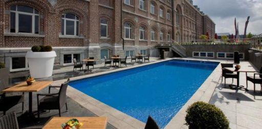 Hotel special | Van der Valk Hotel Verviers in België