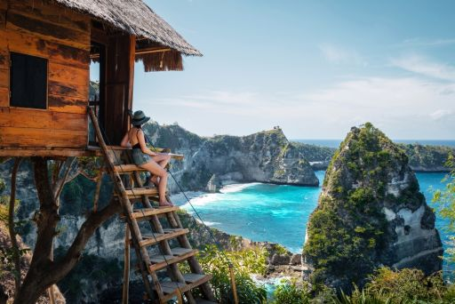 Bali otwiera się na międzynarodowe loty - Polska na zielonej liście!