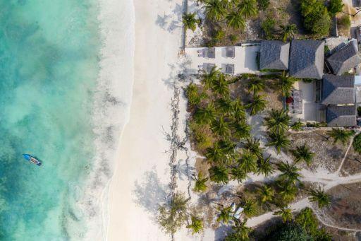 7 jours à Zanzibar à prix incroyable