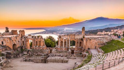 Malerisches Sizilien & Inselperle Salina