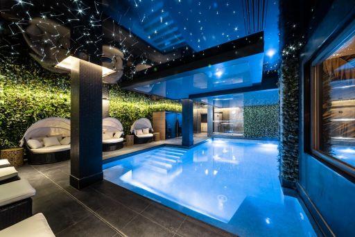 Très bel hôtel avec piscine à Strasbourg