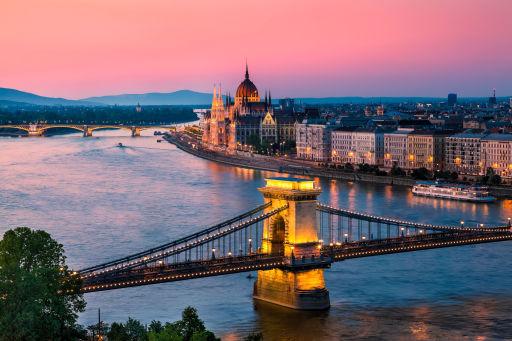 Klejnot Budapesztu: 4* butikowy hotel wart odwiedzenia!