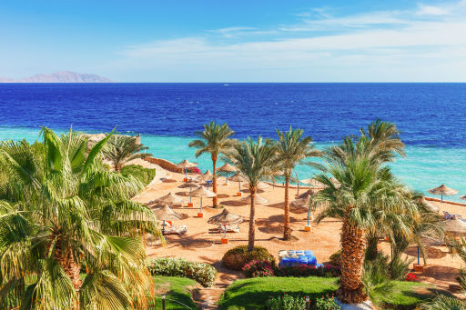 5⭐️ luxury in Egypt incl. flights, FREE transfers & room upgrade