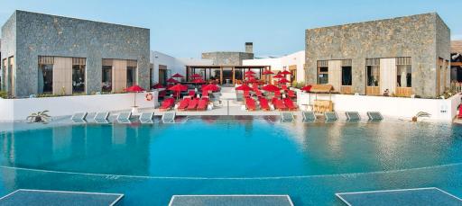 Viaje a Fuerteventura en hotel 4*