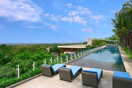 Hôtel 4* à Bali à prix dingue