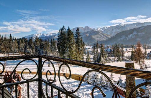 Boże Ciało lub wakacje w Tatrach!