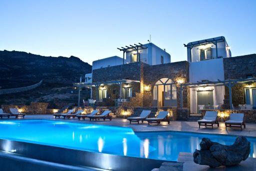 Settembre-ottobre a Mykonos: il TOP in 5/5 TripAdvisor!